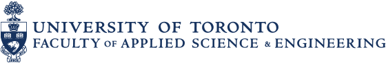 University of Toronto. Faculty of Applied Science and Engineering