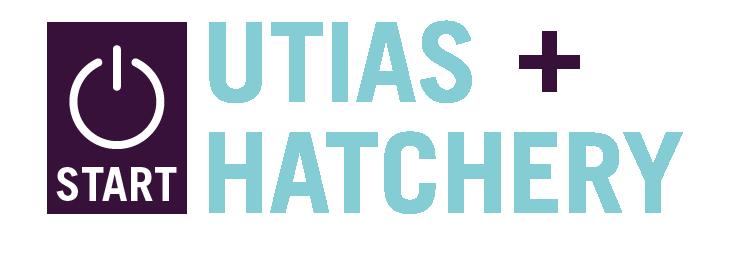 UTIAS HATCHERY Logo