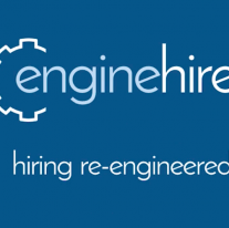 EngineHire Logo