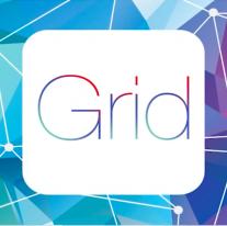 Grid Logo