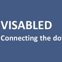 Visabled Logo