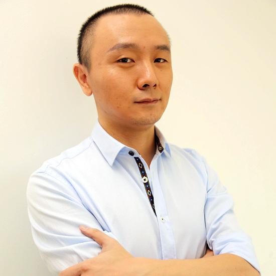 Jixin Huang
