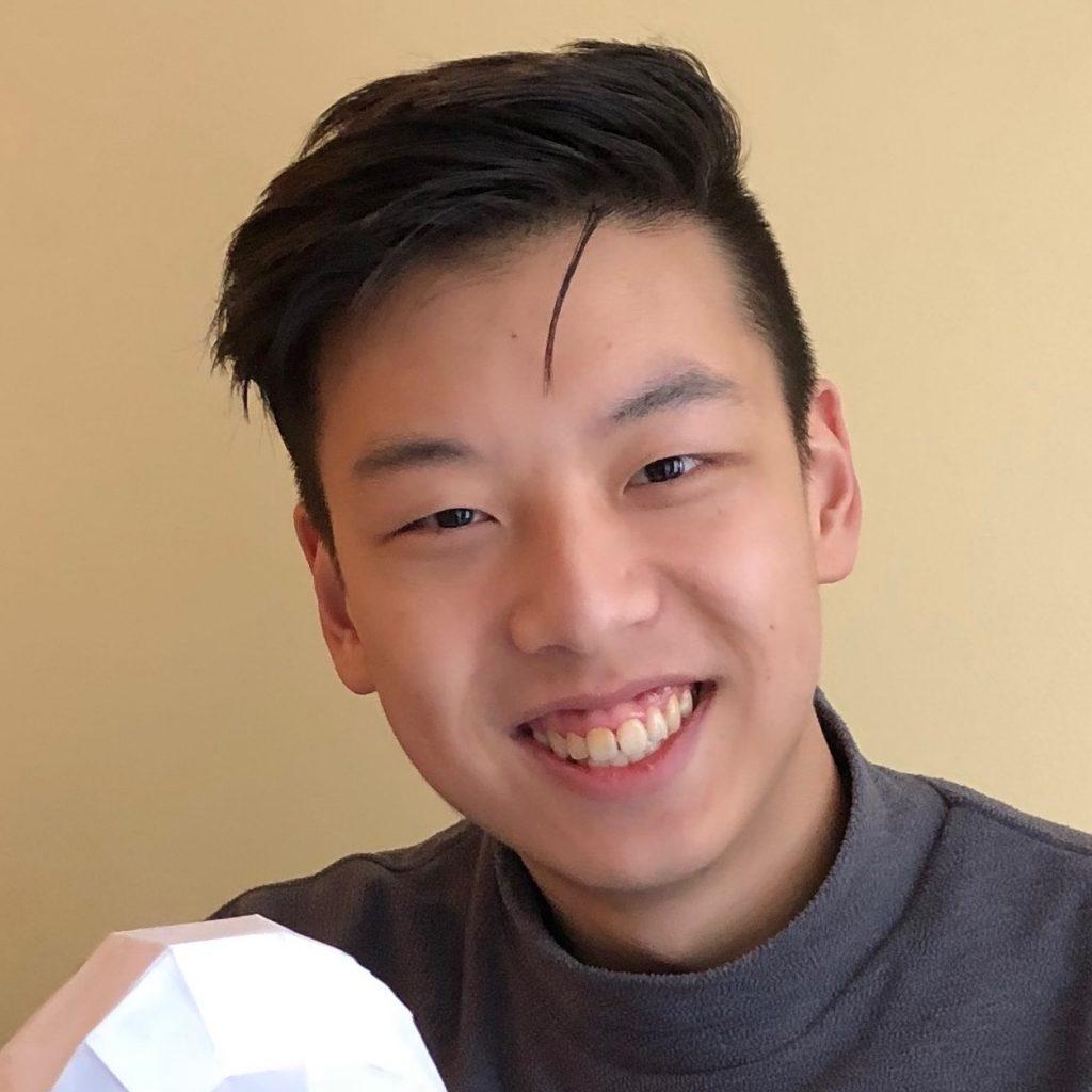 Tyler Han