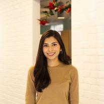 Nuha Siddiqui, Ecopackers, On Ramp Entrepreneurship Incubator, December 5, Alex Franklin/The Globe and Mail