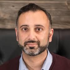 Arash Zohoor